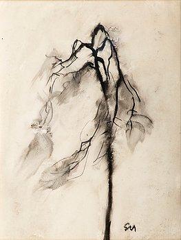 67. Elvi Maarni, A TREE.