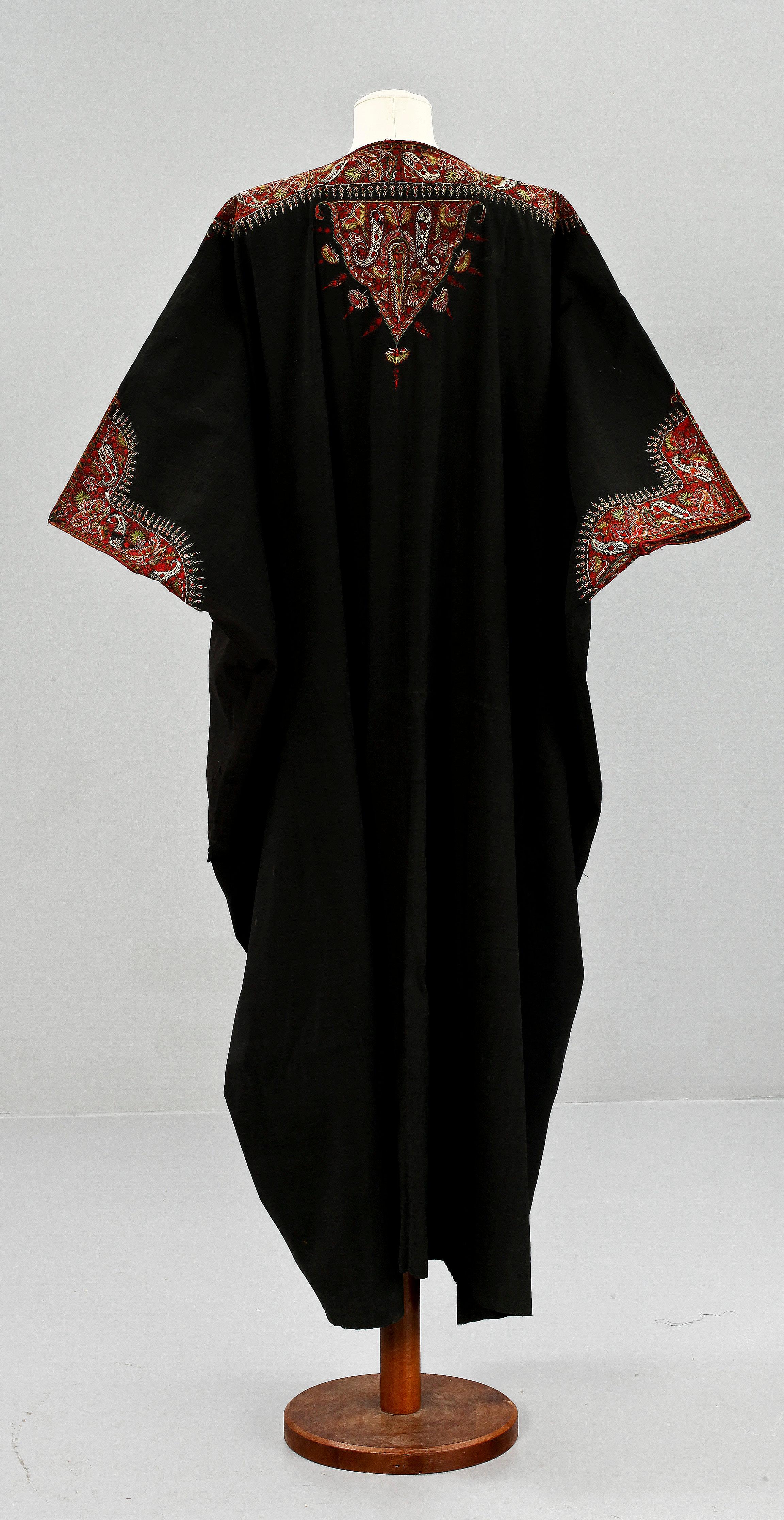 Arabiska Kläder