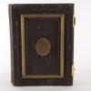 Fotoalbum, 2 st, 1800-talets slut.