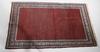 Matta, orientalisk, 131 x 213
