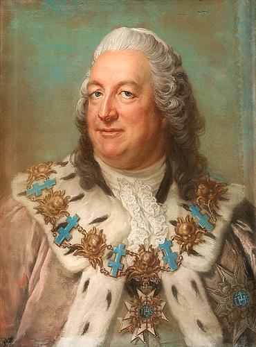 Gustaf lundberg, count mattias von hermansson (1716-1789).