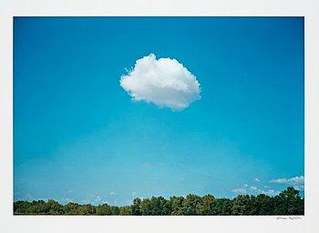 "208. William Eggleston, ""Untitled (Greenwood, Mississippi)"", 2001."