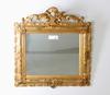 Spegel, nyrokoko, 1800-tal.