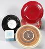 Parti keramik, 12 delar, gefle, höganäs, rörstrand. bla rolf sinnemark