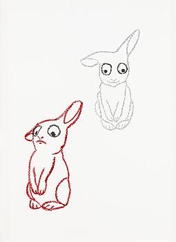 "417. Marianne Lindberg De Geer, ""Rabbit Tales - A Study in Postcoital Depression""."