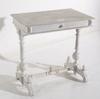 Damskrivbord, nyrenässans, sent 1800 tal