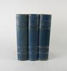 "Bok, 3 vol, ""svenska flottans historia"", red.o.lybeck."