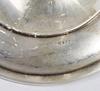 Ljustakar, ett par. silver. cesons, göteborg 1956.