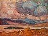Helmer osslund, landscape.