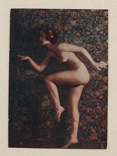 "Karl struss, ""48 photographs of the female figure"""