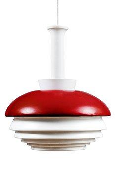 309. Alvar Aalto, A PENDANT LAMP.