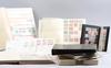 FrimÄrkssamling, 6 delar, sverige, färöarna samt stora delar av världen, 1900-tal.