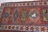 Gallerimatta, antik, kaukas. 264x120.