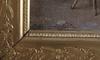 OkÄnd konstnÄr, olja på duk, otydlig sign sirbert? münchen, 1800-talets slut.