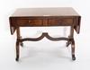 Klaffbord, karl johan. 1800-talets första hälft.