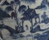 Pilgrimsvaser, ett par, porslin, kina, 1900-tal.