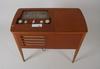 Radiogrammofon, philips.