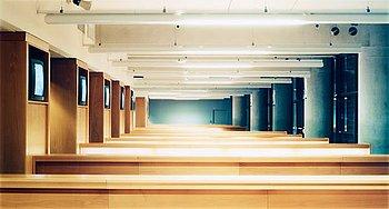 """311. Matthias Hoch, """"Paris # 25"""", 1999."""