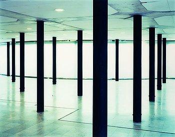 """312. Matthias Hoch, """"Paris # 3"""", 1998."""