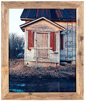 """213. Esko Männikkö, """"Organized Freedom 16"""", 1999-2000."""