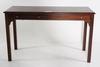 Sidebord, engelsk stil. 1900-tal.