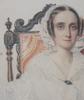 OkÄnd konstnÄr. akvarell, bär sign rossi, 1800-tal.