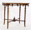 Bord, nyrenässans, 1800/1900-tal.