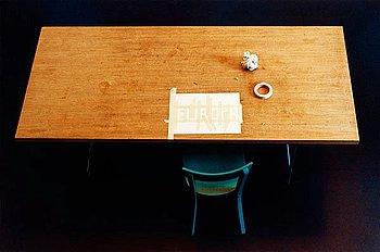 "212. Runo Lagomarsino, ""Europa"", 2002."
