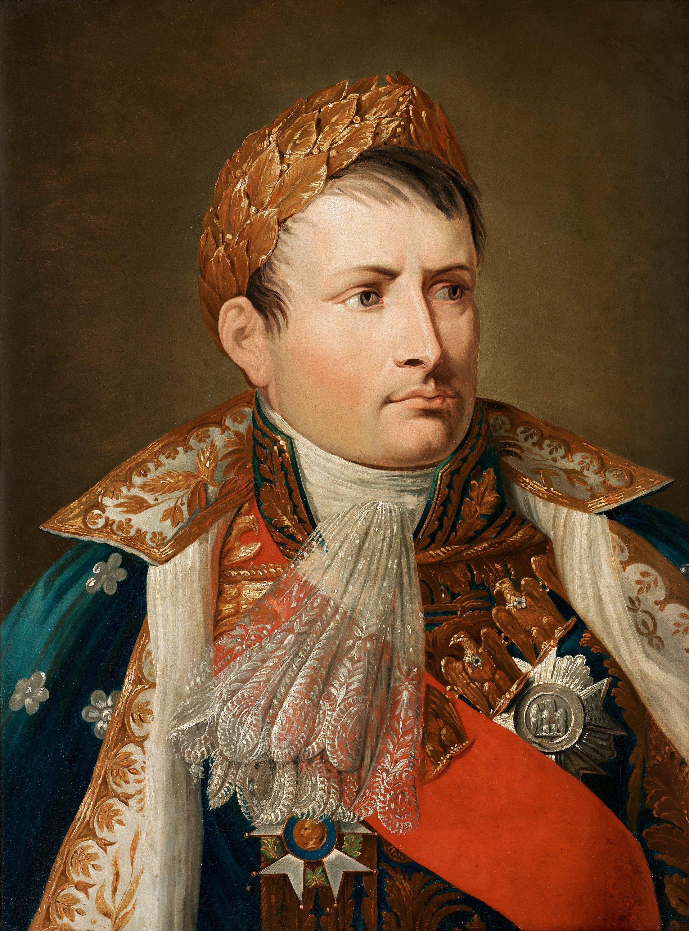 napoleon bonaparte Kids learn about the biography of napoleon bonaparte, the first emperor of  france who conquered much of europe before being defeated and sent into exile.