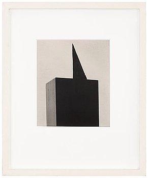 """258. DAWID (BJÖRN DAWIDSSON), """"1371"""", 1984."""
