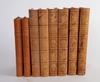 """BÖcker, """"andra världskriget i bild"""", 6 vol, och """"mina minnen från kriget"""", 2 vol"""
