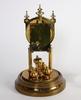 Bordsur, metall och glas, 1900 tal