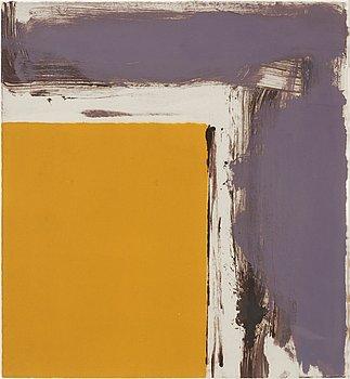 410. Ann Edholm, Untitled.