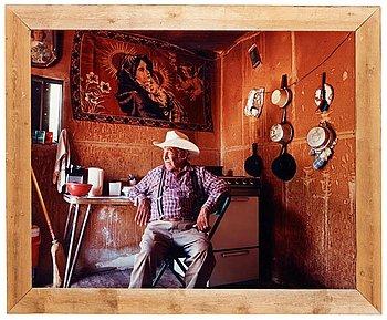 """215. Esko Männikkö, """"Simon, Batesville"""", 1996."""
