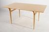 Soffbord. design bruno mathsson för firma karl mathsson, värnamo