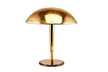 327. Paavo Tynell, A TABLE LAMP.