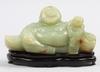 Figurin, sten, kina, 1900-tal.
