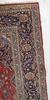 Matta, orientalisk, 240 x 350.