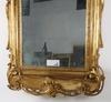 Spegel, nyrokoko, 1850-tal.