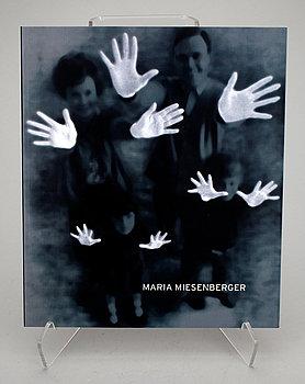 Maria miesenberger pa lars bohman gallery stockholm