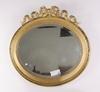 Spegel, gustaviansk stil, 1900-tal.