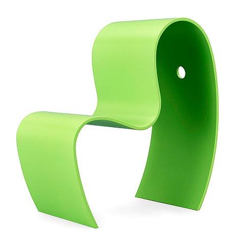 """A caroline schlyter children's chair """"little m"""","""