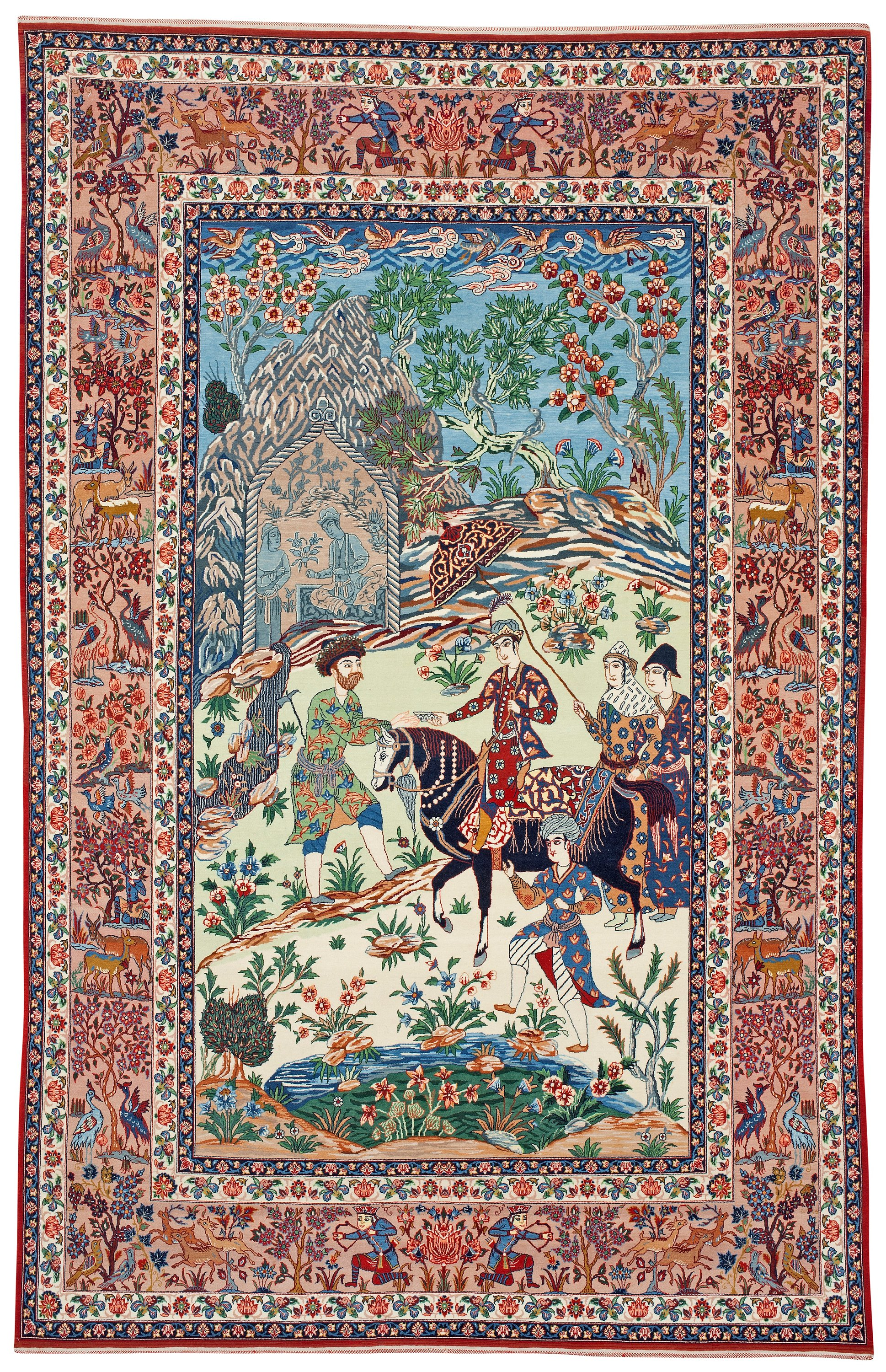 Persian And Rugs On Pinterest