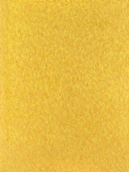 "117. Anders Knutsson, ""Yellow #9""."