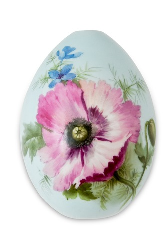 An easter egg.