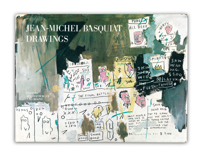 Jean-michel basquiat bisexual