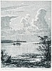 "Ivan ivanovitch shishkin, ""floden malaya neva""."
