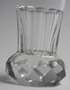 Glas, tidigt 1900-tal.