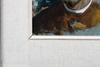 Hellquist, sven erik, olja på pannå, sign o dat -61.