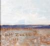 Zeeh, beth, olja på duk, sign o dat 1988